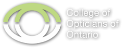 College of Opticians of Ontario
